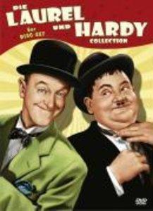 Die Laurel und Hardy Collection