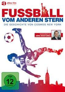 Fussball vom anderen Stern - Die Geschichte von Cosmos New York