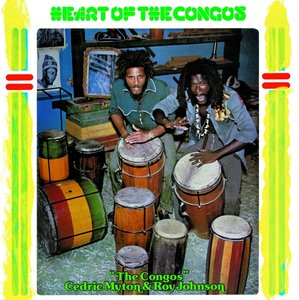 Heart Of The Congos (40th Anniversary 3LP Edition)