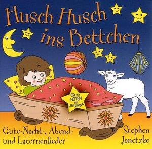Husch husch ins Bettchen