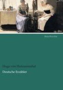 Deutsche Erzähler. Band 2