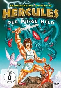 Herkules-Der junge Held