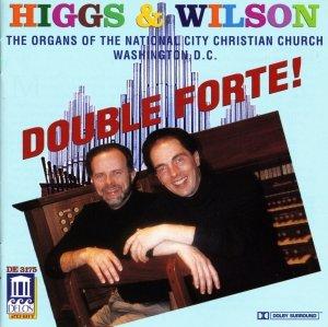 Double Forte!/Higgs & Wilson