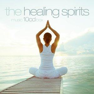 The Healing Spirits Music 10CD Box