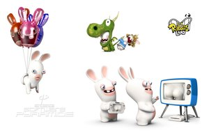 Rabbids Lands (Software Pyramide)