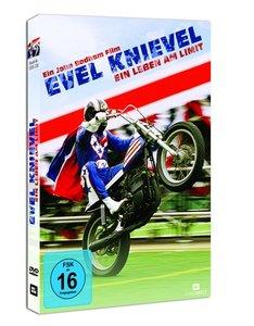 Evel Knievel-Ein Leben Am Limit