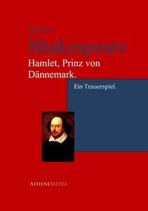 Hamlet, Prinz von Dännemark.