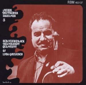 Musik deutscher Zigeuner Vol.3