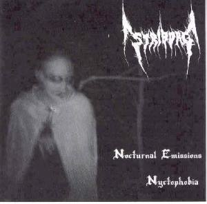 Nocturnal Emissions/Nyctophobia