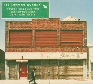 117 Ditmas Avenue