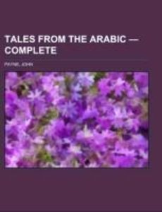 Tales from the Arabic - Complete