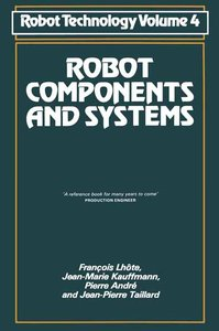Robot Components and Systems
