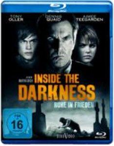 Inside the Darkness (Blu-ray)