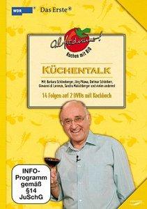 Alfredissimo!-Küchentalk