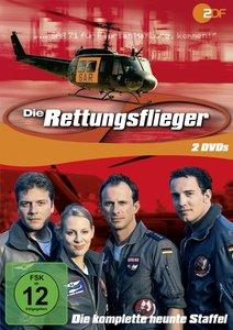 Die Rettungsflieger-Die komplette neunte Staffe