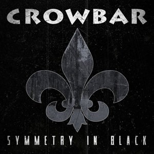 Symmetry In Black (Black Vinyl+CD)