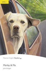 Penguin Readers MP3 CD Pack Level 2. Marley and Me
