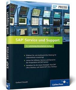 SAP Service und Support