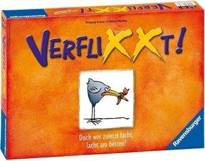Ravensburger 26363 - Verflixxt!