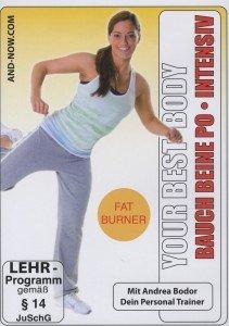 Your Best Body/Bauch Beine Po Intensiv