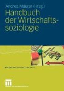 Handbuch der Wirtschaftssoziologie