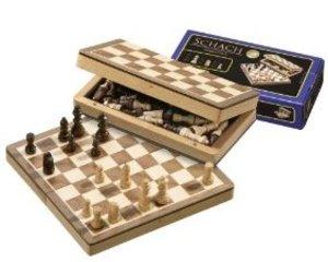 Philos 2723 - Schachkassette, magnetisch