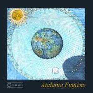 The 50 Fuges of Atalanta Fugiens
