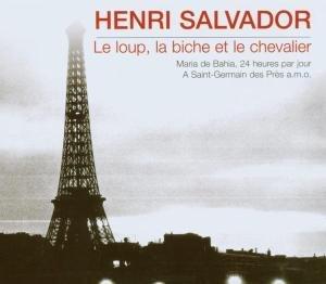 Le Loup,La Biche Et Le Chevalier (Various)