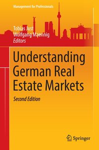 Understanding German Real Estate Markets