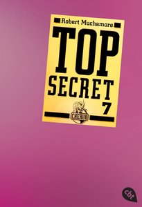 Top Secret 07. Der Verdacht