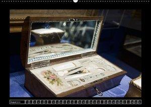 Crystals - Kristallmuseum Riedenburg (Wandkalender 2016 DIN A2 q