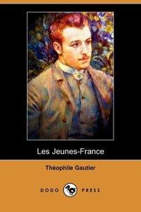 Les Jeunes-France (Dodo Press)