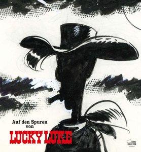 Auf den Spuren von Lucky Luke