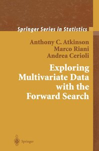 Exploring Multivariate Data with the Forward Search