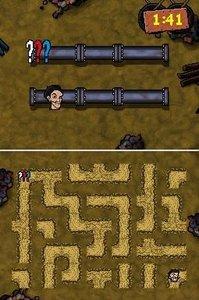 Die drei ???: Das Geheimnis der Toten (Fragezeichen). Nintendo D