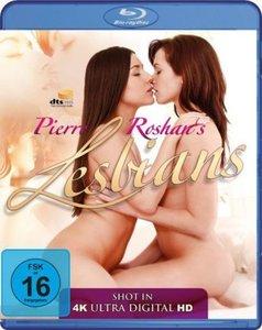 Pierre Roshans Lesbians
