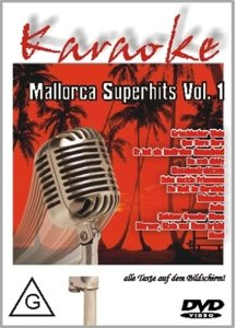 Mallorca Superhits Vol.1