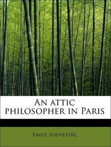 An attic philosopher in Paris
