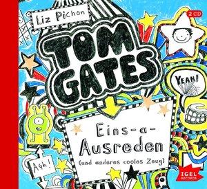 Tom Gates 02. Eins-a-Ausreden und anderes cooles Zeug