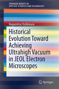 Historical Evolution Toward Achieving Ultrahigh Vacuum in JEOL E