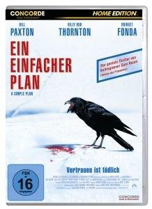Ein einfacher Plan-A simple Plan (DVD)