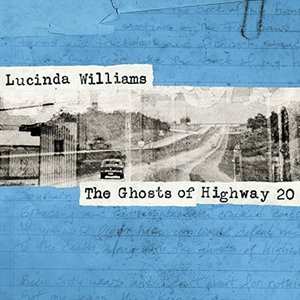 The Ghosts of Highway 20 (2LP)