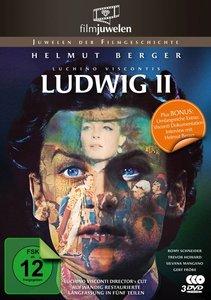Ludwig II.-Der komplette,re