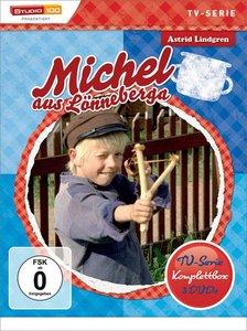 Michel aus Lönneberga(TV-Serien-Komplettbox)
