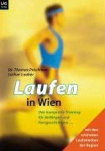 Laufen in Wien