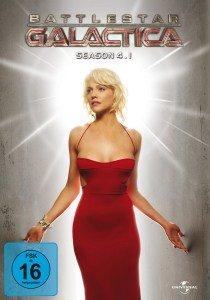Battlestar Galactica Season 4.1-Repl.