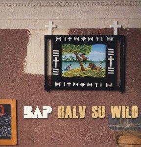 Halv Su Wild