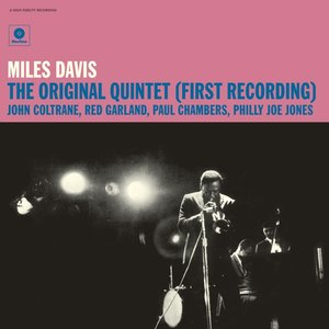 The Original Quintet (First Recording) (Limited 180g
