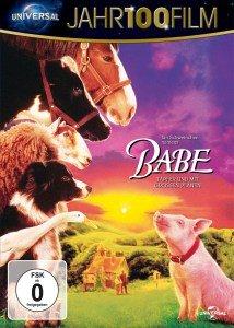 Schweinchen namens Babe - Jahr100Film/DVD