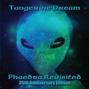 Phaedra Revisited 35th Anniversary Edition
